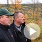 Researchers assessing forests in New York Sate